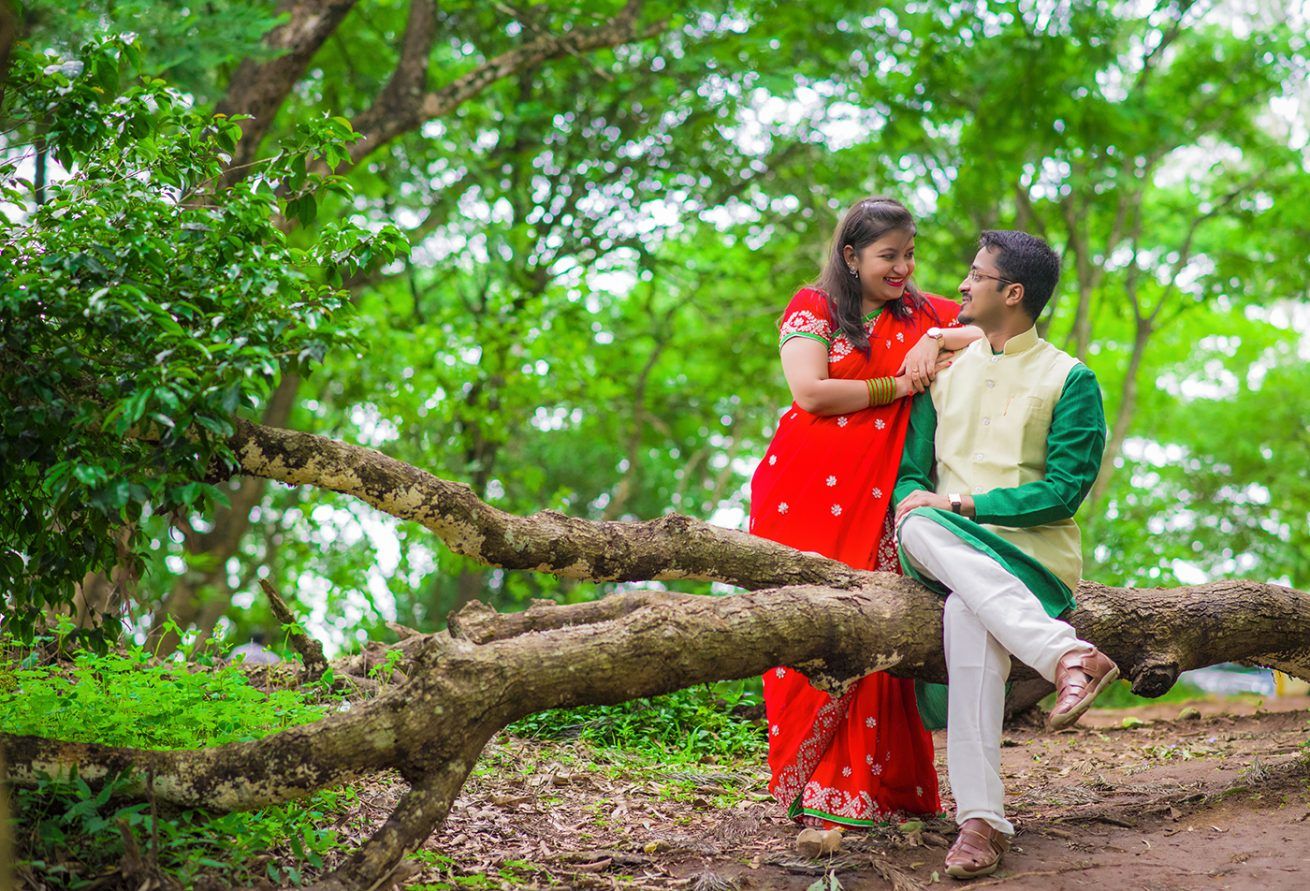 Best Pre Wedding Photographer in udupi
