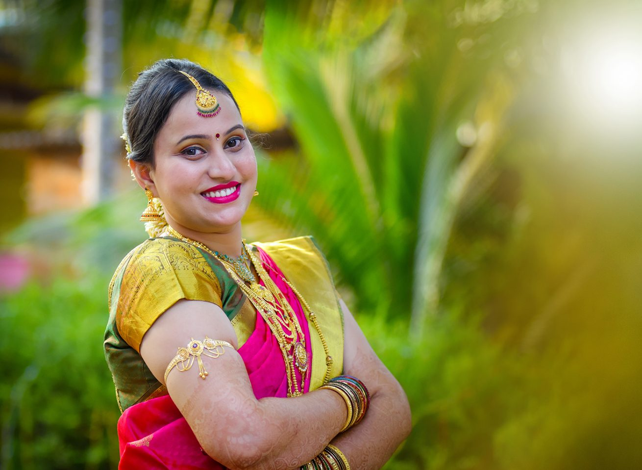 Wedding Photography in Udupi