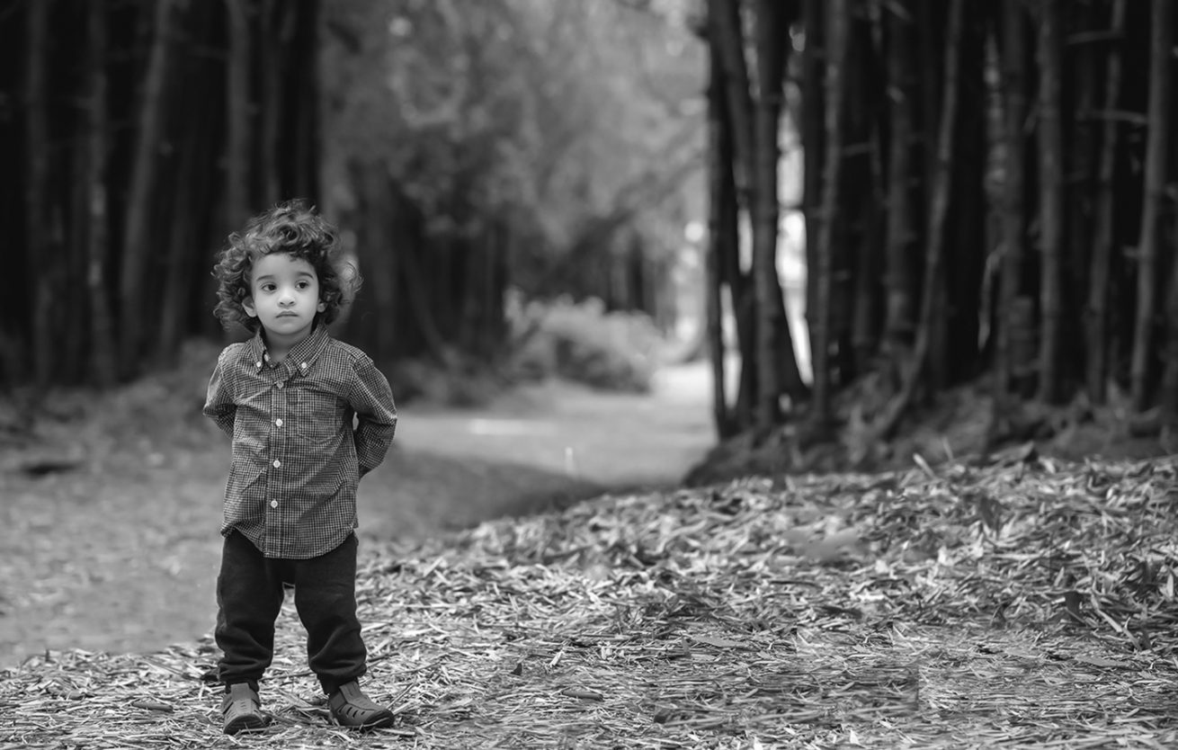 Kids Photography in Bangalore City