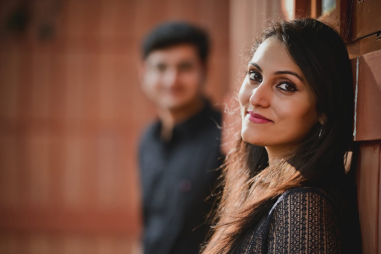 Pre Wedding Photography Bangalore