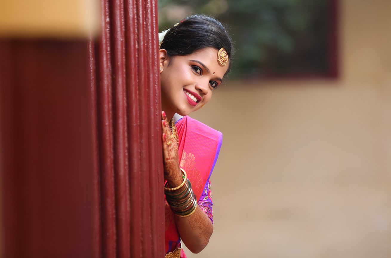 Professional Wedding Photographer in udupi