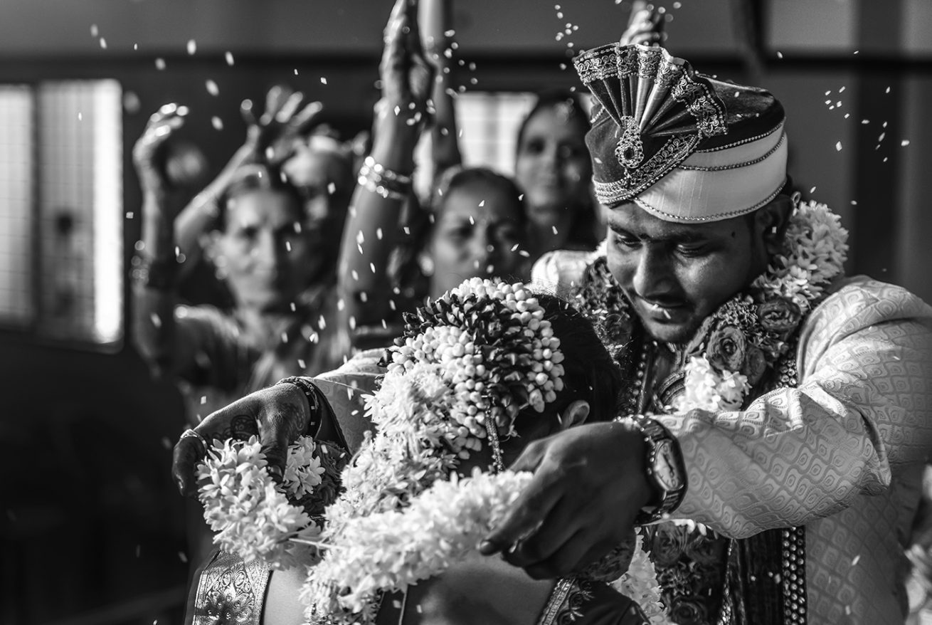 Wedding Photography Mangalore